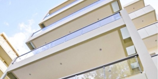 2 Luxury Apartments 96 & 130Sq.m at  Prime Suburbs of Athens