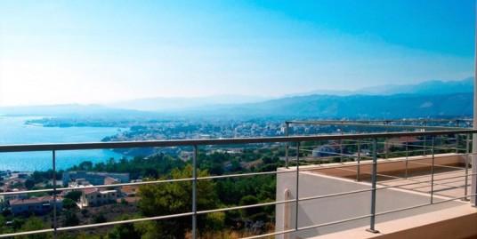 Villa with Amazing view at Crete Chania