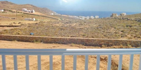Complex of 5 Houses for sale Mykonos Island