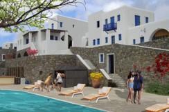 Hotel Investment Mykonos 1