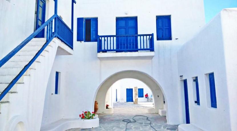 Hotel Investment Mykonos 13