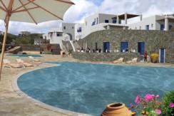 Hotel Investment Mykonos 2