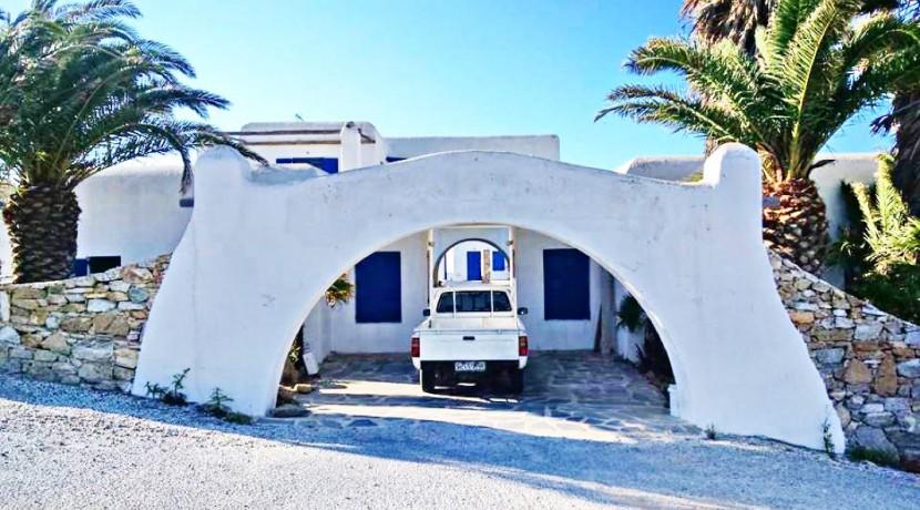 Hotel Investment Mykonos 8