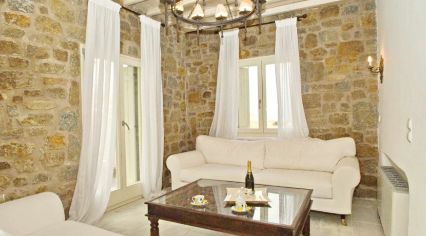 Luxury Rental Villa Mykonos 1