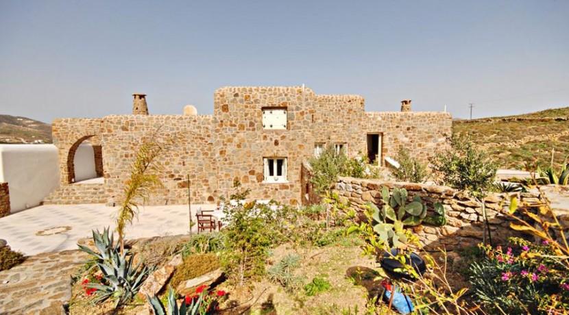 Luxury Rental Villa Mykonos 11