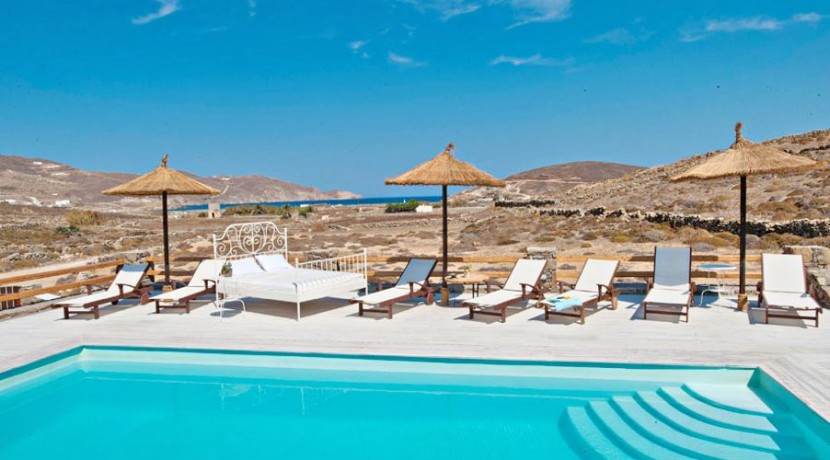 Luxury Rental Villa Mykonos 12