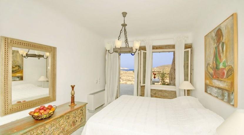 Luxury Rental Villa Mykonos 18
