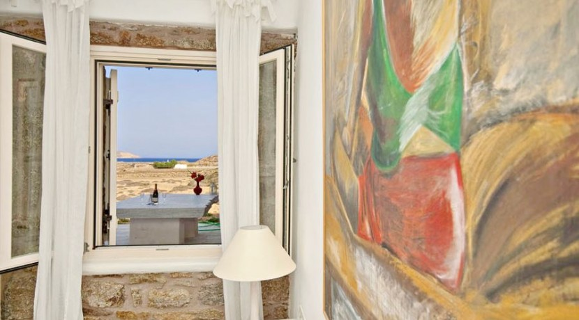 Luxury Rental Villa Mykonos 19