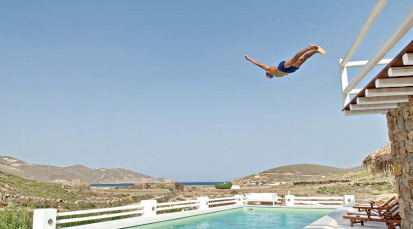 Luxury Rental Villa Mykonos 19