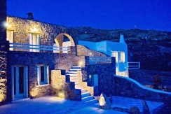Luxury Rental Villa Mykonos 2
