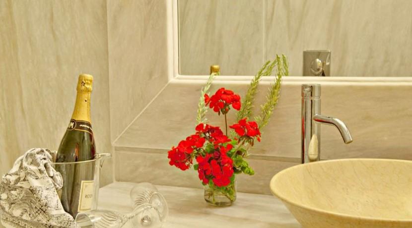 Luxury Rental Villa Mykonos 20