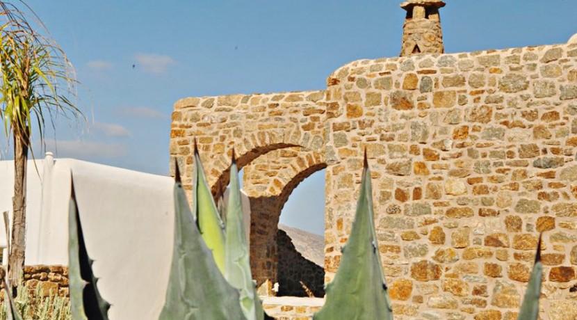 Luxury Rental Villa Mykonos 7