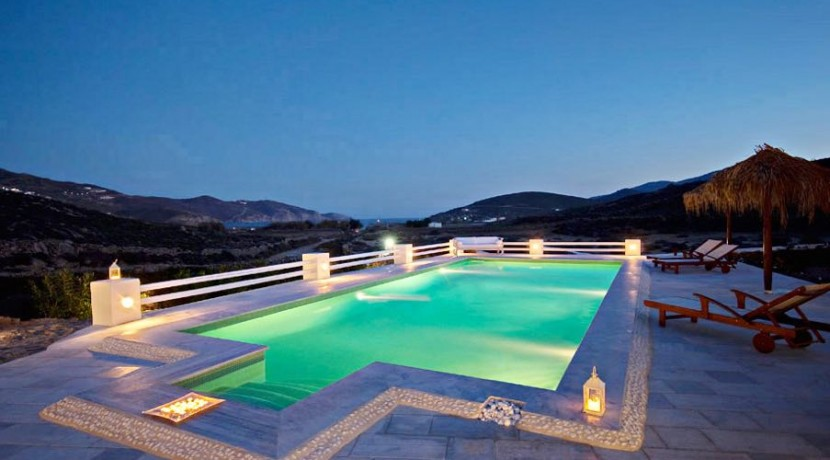 Luxury Rental Villa Mykonos 7