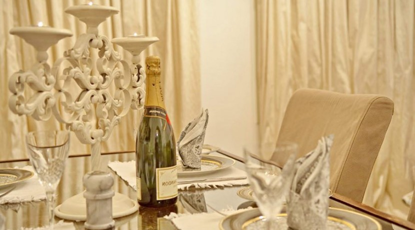 Luxury Rental Villa Mykonos 9