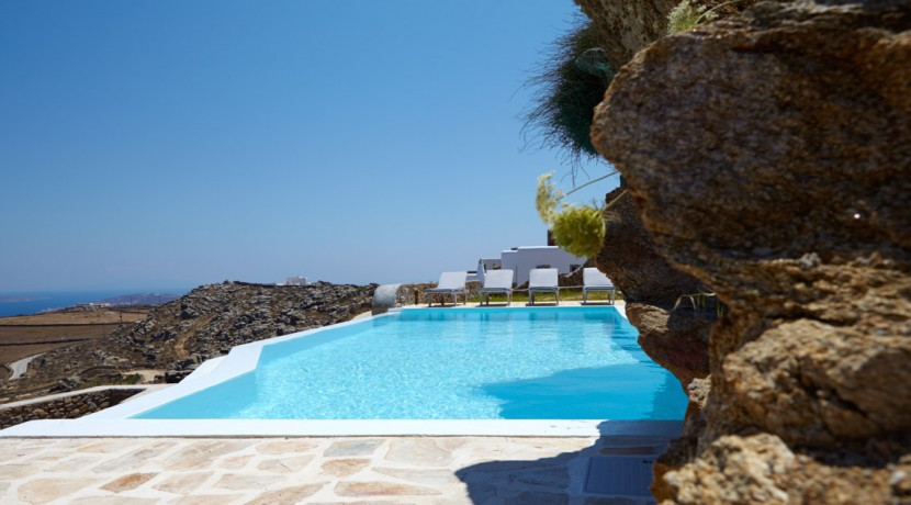 Mykonos Villa Greece 11