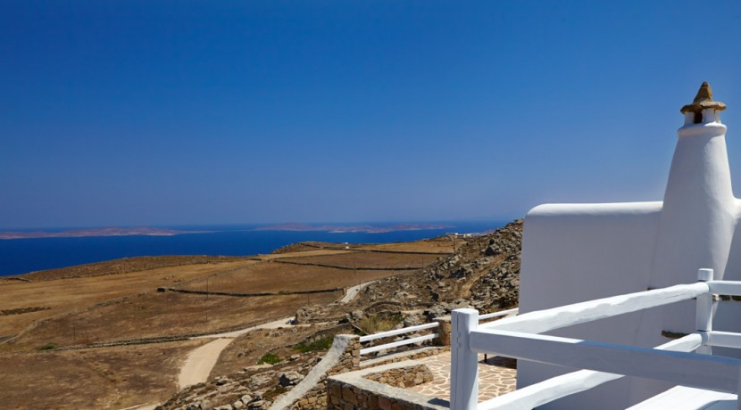 Mykonos Villa Greece 12