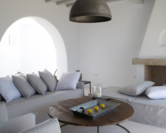 Mykonos Villa Greece 6