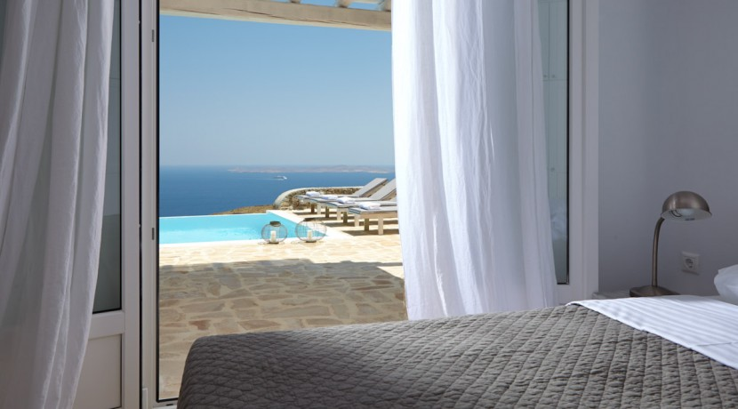 Mykonos Villa Greece 9