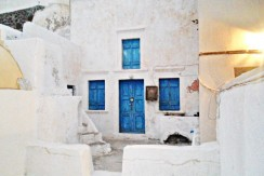 Property in Caldera Santorini for Sale 0