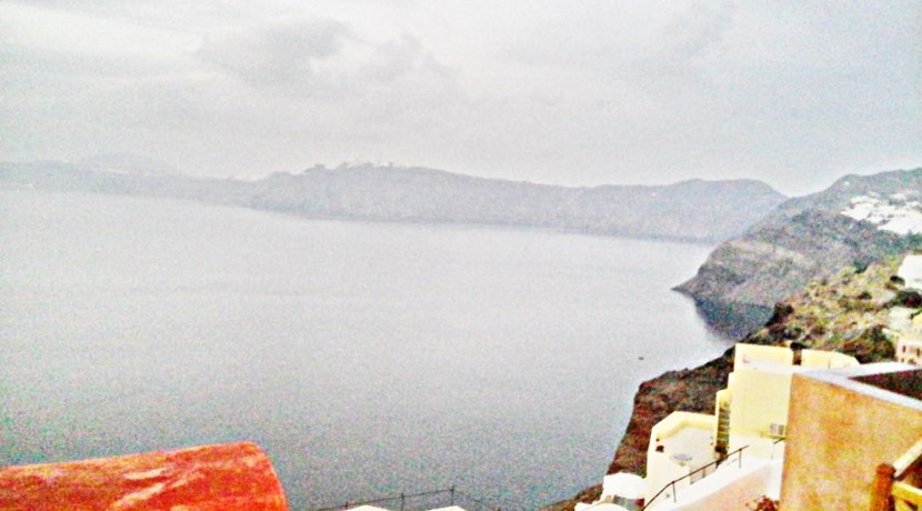 Property in Caldera Santorini for Sale 2