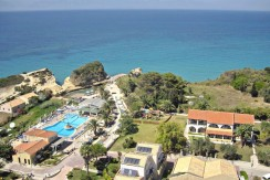 Seafront Hotel Corfu For Sale 5