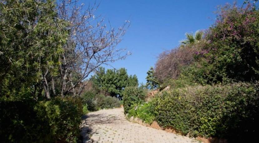 Seafront Villa Sounio Athens Attica 1