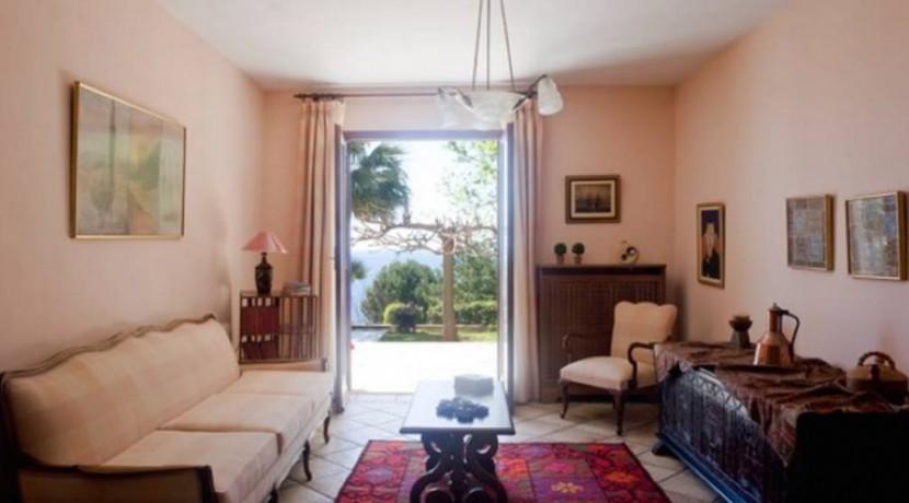 Seafront Villa Sounio Athens Attica 19