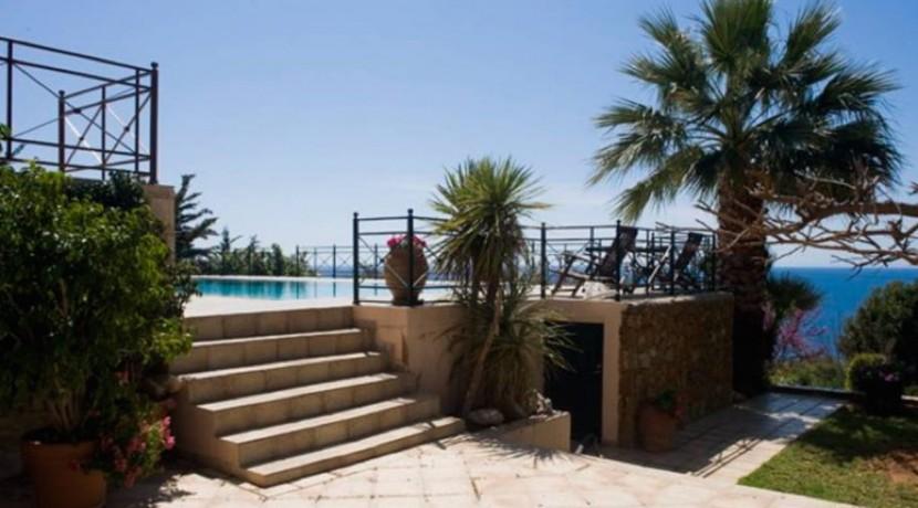 Seafront Villa Sounio Athens Attica 2