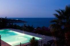 Seafront Villa Sounio Athens Attica 23