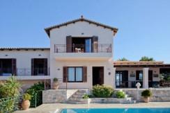 Seafront Villa Sounio Athens Attica 3