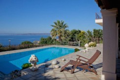 Cape Sounio Villa For Sale PRICE: 2.500.000€