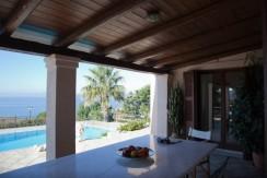 Seafront Villa Sounio Athens Attica 5