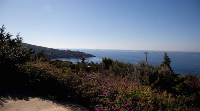 Seafront Villa Sounio Athens Attica 6