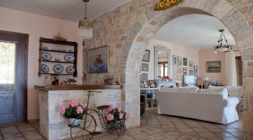 Seafront Villa Sounio Athens Attica 9