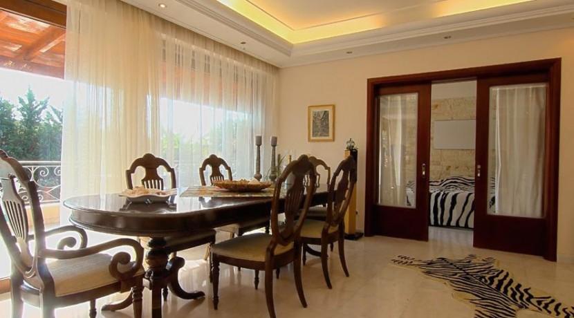 Villa at Agia MArina Attica 1