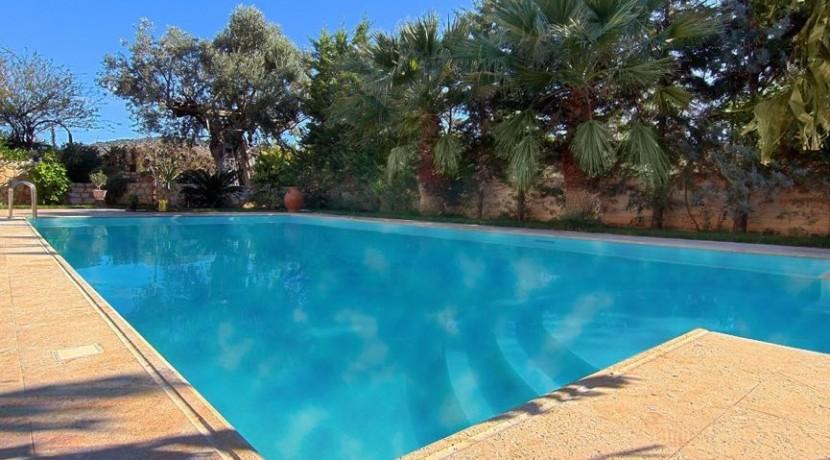 Villa at Agia MArina Attica 15