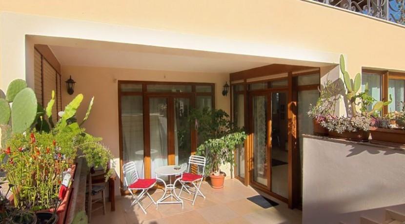Villa at Agia MArina Attica 16