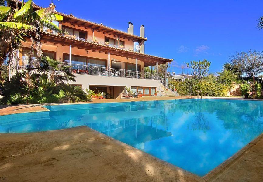 Villa  in Coast Athens