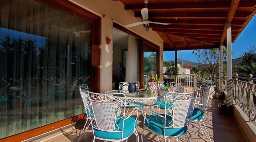 Villa at Agia MArina Attica 2
