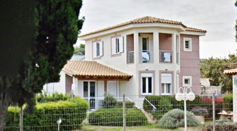 Economy Villa in Athens