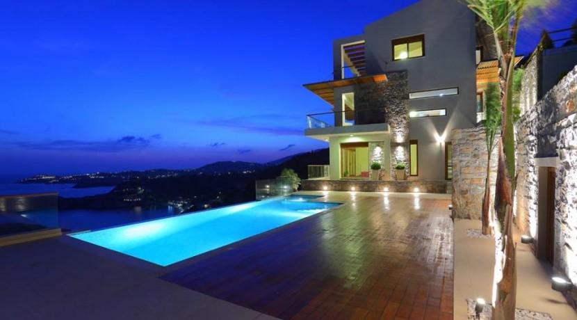 Villa crete 0