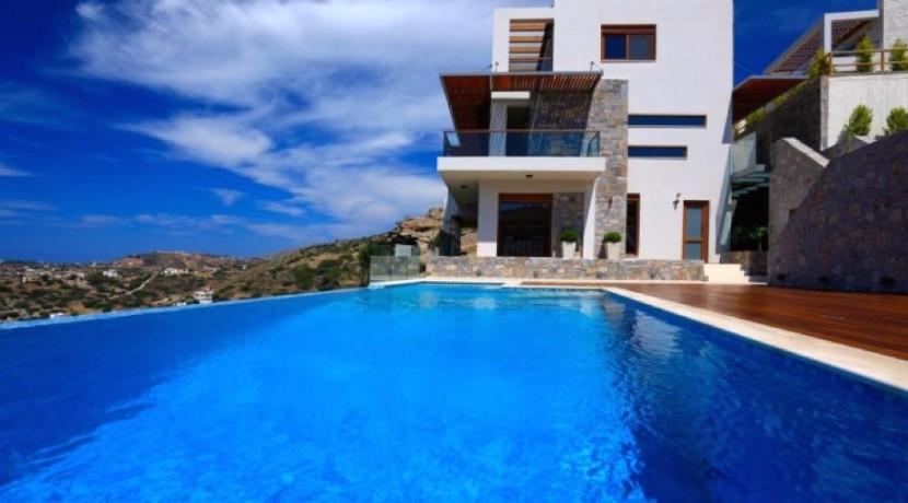Villa crete 11