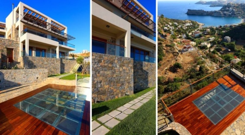 Villa crete 18