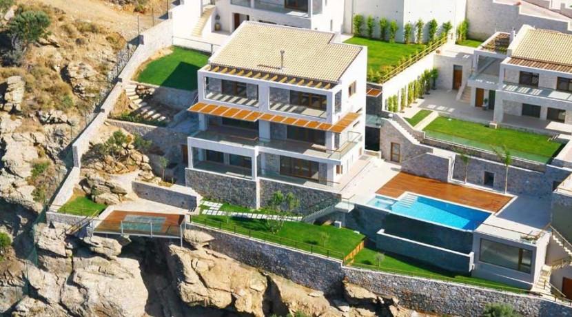 Villa crete 2