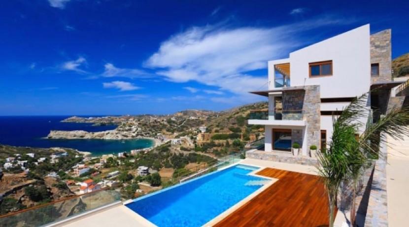 Villa crete 3