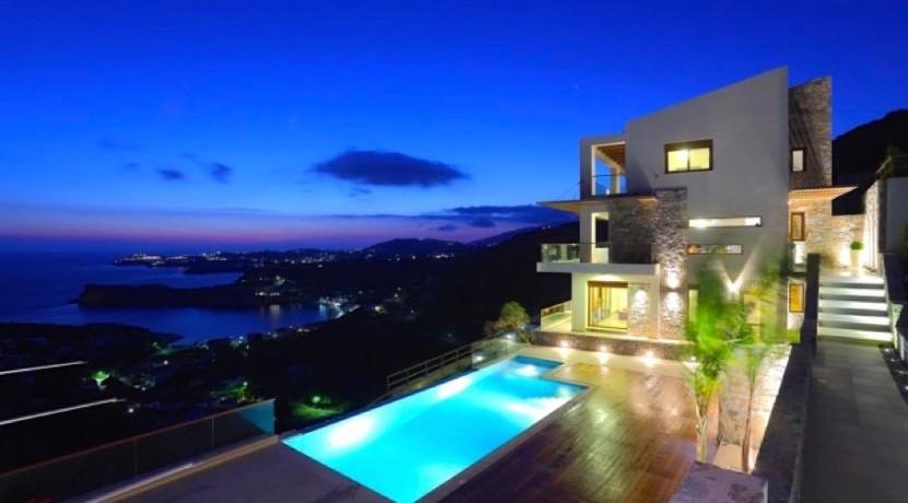 Villa crete 5