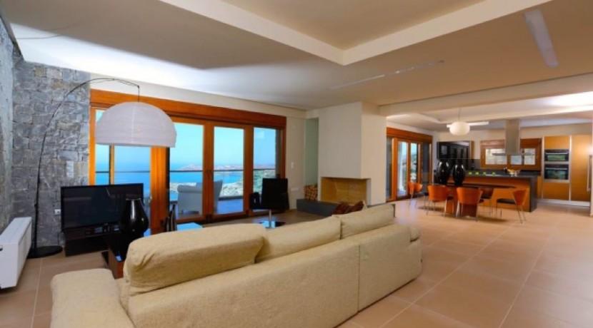 Villa crete 6