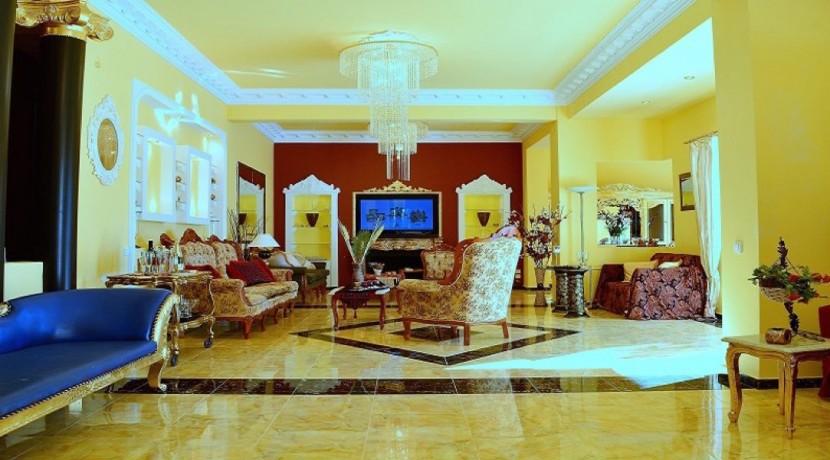 Villa in Crete Chania Greece 11