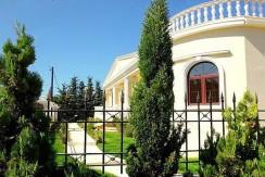Villa in Crete Chania Greece 14