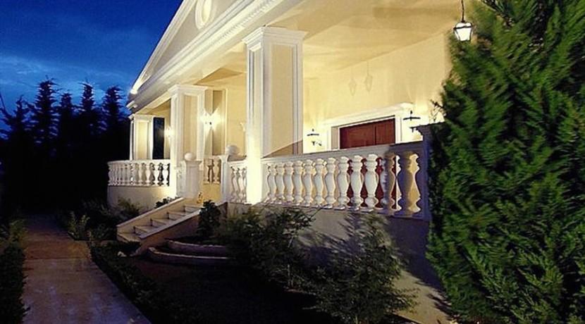 Villa in Crete Chania Greece 15